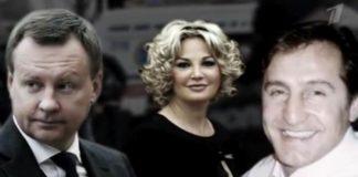 Пусть говорят 27.06.2017 - Кто убил Вороненкова?