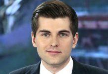 Ведущий Пусть говорят - Дмитрий Борисов