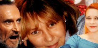 """Пусть говорят: выпуск 06.11.2018 - Операция """"Эксгумация"""": Анисина тайно прилетела к Джигурде"""