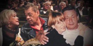 Пусть говорят: выпуск 05.12.2018 - «Боюсь за свою жизнь»: кто угрожает «любовнице Караченцова»?