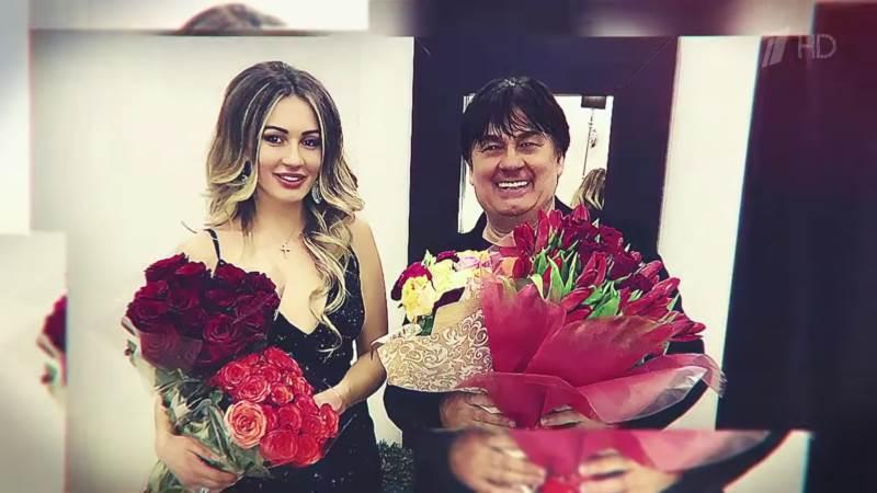 Пусть говорят: выпуск 16.05.2019 - Тайная свадьба: почему Александра Серова не было на празднике дочери?