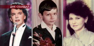 Пусть говорят: выпуск 17.06.2019 - Мистер икс: тайный сын Сергея Захарова?