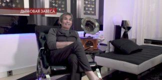 Сегодняшний выпуск Пусть говорят 15.07.2019 - Что пытался скрыть Бари Алибасов, выдавая себя за жертву отравления